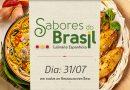 Culinária espanhola no próximo Sabores do Brasil, domingo (31/07)