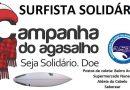 CAMPANHA SURFISTA SOLIDÁRIO ASM
