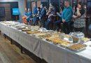 Lançado nesta terça-feira (30), o BlumenKuchen, festival de cucas de Blumenau