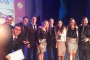DC Logistics Brasil é destaque no prêmio Infraero de Eficiência Logística