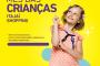 Mês das Crianças será especial no Itajaí Shopping