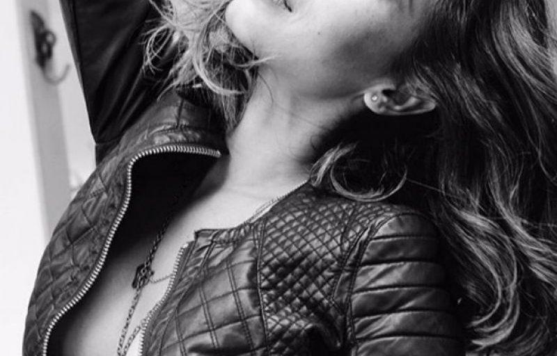 Daniele Suzuki esbanja sensualidade em ensaio